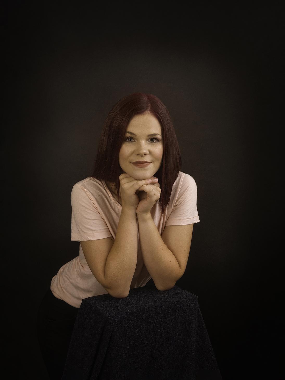 Ивета Маринова - актриса