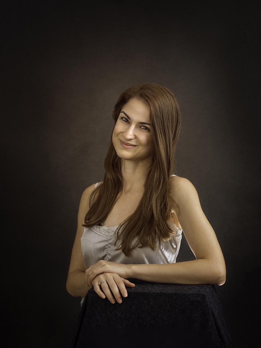 Йоланда Димова - актриса