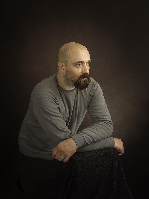 Хубен Нурев - актьор